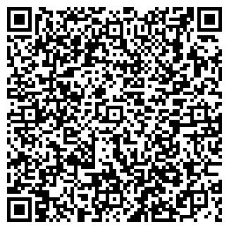 QR-код с контактной информацией организации ЧП Иванов В