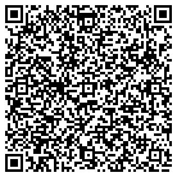 QR-код с контактной информацией организации Сервиснет