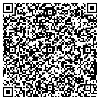 QR-код с контактной информацией организации ЧП ратнер