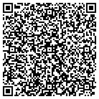 QR-код с контактной информацией организации ЧП Раков