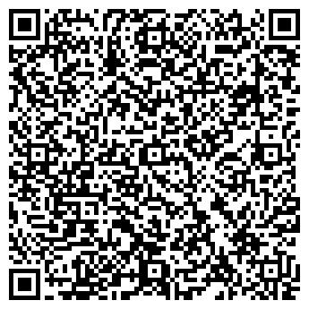 """QR-код с контактной информацией организации СЦ """"Южный"""""""