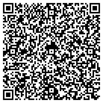 QR-код с контактной информацией организации Сервис Иннова