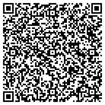 QR-код с контактной информацией организации СПД Бирин Д. Е.
