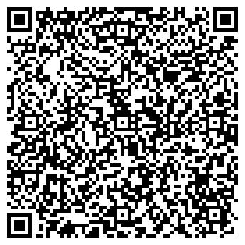 QR-код с контактной информацией организации ЧП Антонюк А. И.