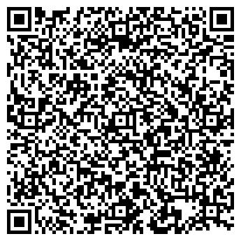 QR-код с контактной информацией организации icy-max