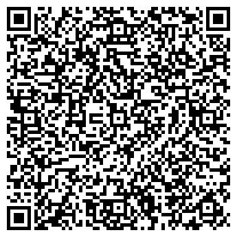 QR-код с контактной информацией организации СТО ТехАрт