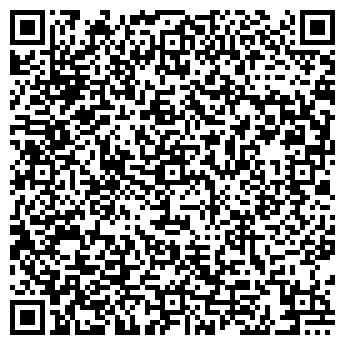 QR-код с контактной информацией организации ЧП Фишензон