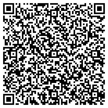 QR-код с контактной информацией организации Частное предприятие ТурбоТехСервис