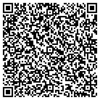 QR-код с контактной информацией организации VentShop