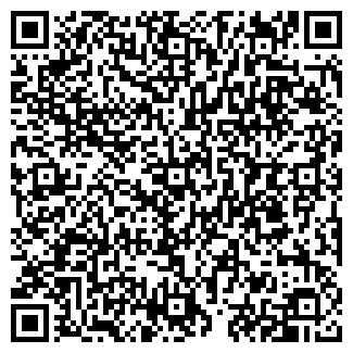 QR-код с контактной информацией организации ООО ЮГЛЕСТОРГ