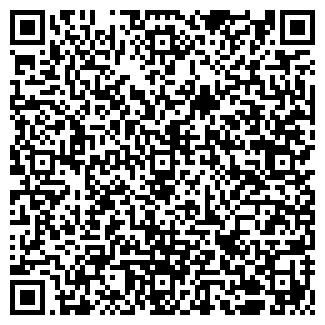 QR-код с контактной информацией организации Субъект предпринимательской деятельности IWonder