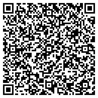 QR-код с контактной информацией организации ЧП Лобанов