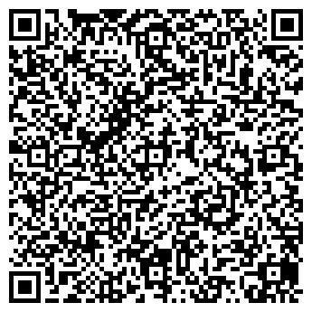 QR-код с контактной информацией организации Android TV Box
