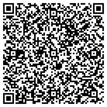 QR-код с контактной информацией организации Монтажстрой