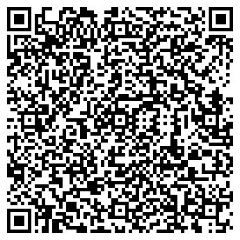 QR-код с контактной информацией организации Quality service