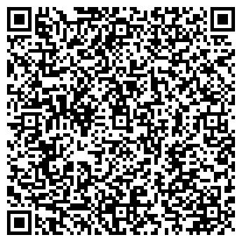 QR-код с контактной информацией организации Prokolof