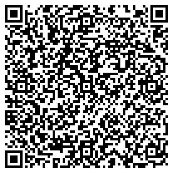 QR-код с контактной информацией организации ЧП Карасев