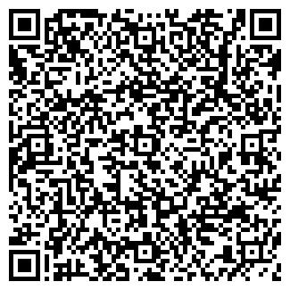 QR-код с контактной информацией организации АКУЛИНА, ООО