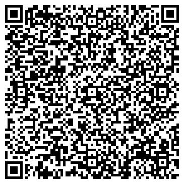 QR-код с контактной информацией организации Аба, ЧП