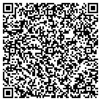 QR-код с контактной информацией организации СПД ТАТАРОВСКИЙ