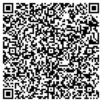 QR-код с контактной информацией организации KavaUA (КаваЮА), ЧП