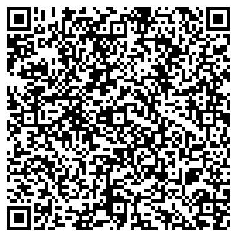 QR-код с контактной информацией организации Частное предприятие Ч.П.КИОР