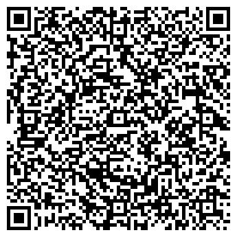 QR-код с контактной информацией организации АСТ-ПОВОЛЖЬЕ, ЗАО