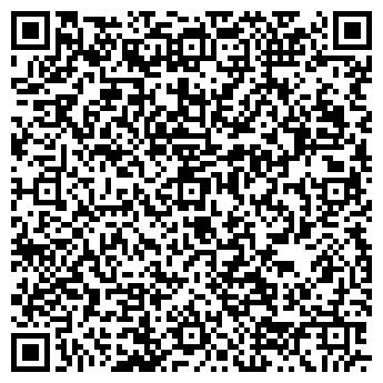 QR-код с контактной информацией организации Частное предприятие Машер-сервис