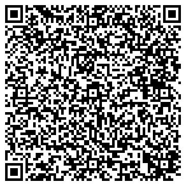 QR-код с контактной информацией организации Интернет магазин РСМ