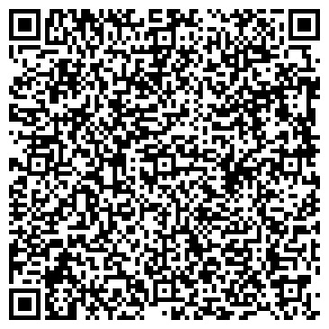 QR-код с контактной информацией организации ПроЕко Сервис, ООО