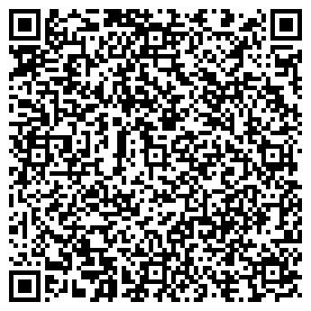 QR-код с контактной информацией организации Avtomaster