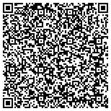 QR-код с контактной информацией организации Лифтсервис Филиал № 1, ООО