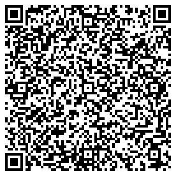 QR-код с контактной информацией организации Частное предприятие ЧП Стрибань