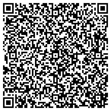 QR-код с контактной информацией организации Кабинка-Сервис, ООО