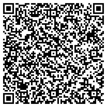 QR-код с контактной информацией организации Гранд кофе, ООО