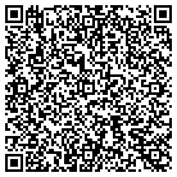 QR-код с контактной информацией организации Перекресток-Calypso, ТОО