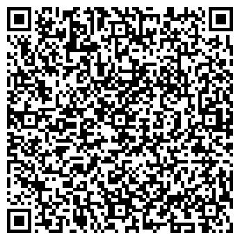 QR-код с контактной информацией организации Би Ойл, компания, ТОО