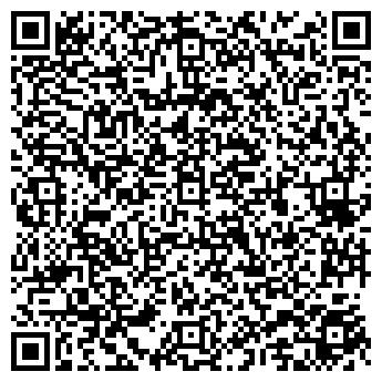 QR-код с контактной информацией организации СПД Ермоленко