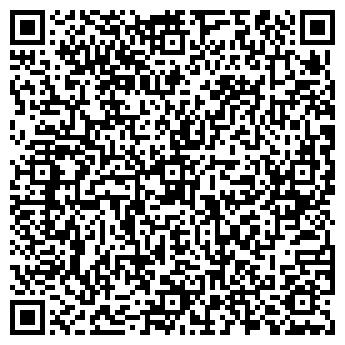 QR-код с контактной информацией организации Казтент, ИП