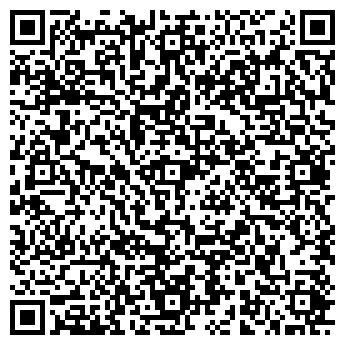 QR-код с контактной информацией организации АНКар и К, ТОО
