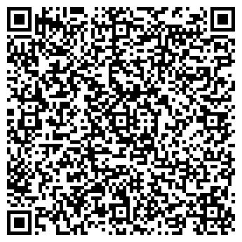 QR-код с контактной информацией организации чп Журавская