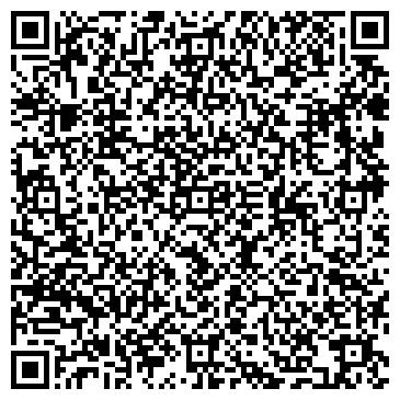 QR-код с контактной информацией организации Гранд Даймонд, ЧУП