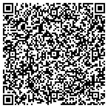 QR-код с контактной информацией организации Eca Group (Ека Груп), ТОО
