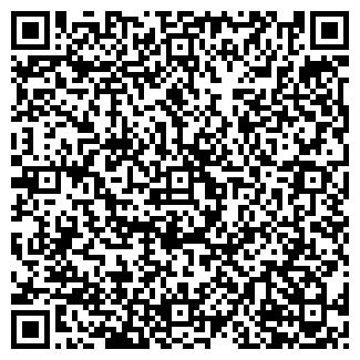 QR-код с контактной информацией организации Успех, ИП