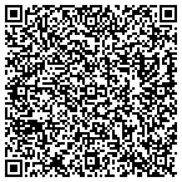 QR-код с контактной информацией организации ТОО «VENT STROY SERVICE»