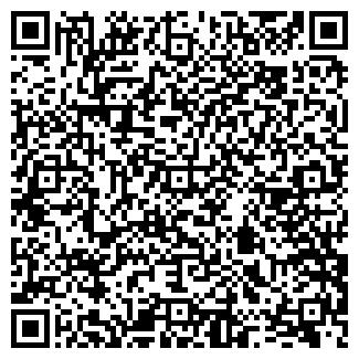 QR-код с контактной информацией организации Субъект предпринимательской деятельности klimfree