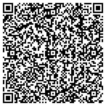 QR-код с контактной информацией организации VENTLUX