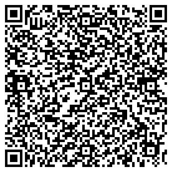 QR-код с контактной информацией организации «авто-тонировка»