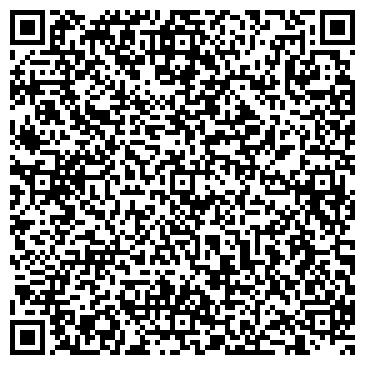 QR-код с контактной информацией организации ООО Воздушное отопление