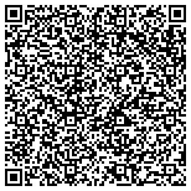 QR-код с контактной информацией организации ООО Климат Инвест
